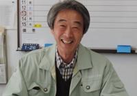 江別市 札陽建設工業株式会社 代表取締役 本間顕一様